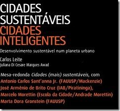 Cidades Sustentáveis_IAB-SP
