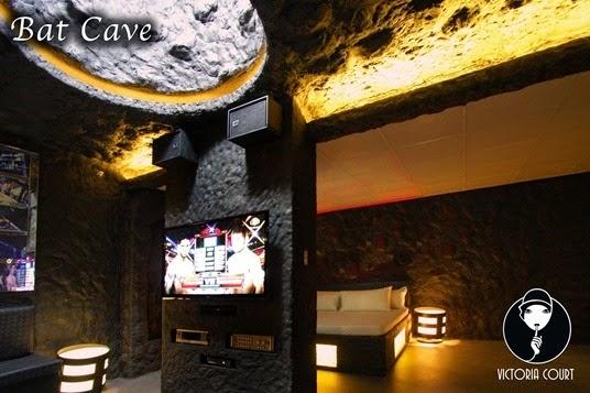 Malate -BatCave2