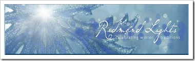 Redmond Lights Logo