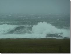 rough seas cunndal2