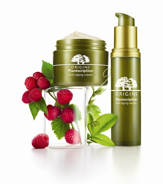 Plantscritpion Face Cream   Serum