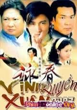 Tân Vịnh Xuân Quyền - Vtv2