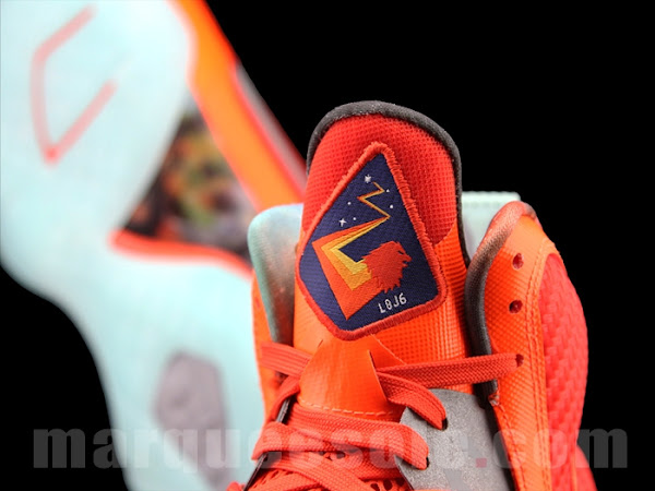 New Nike LeBron 9 is Coming to you With a 8220Big Bang8221 for AllStar