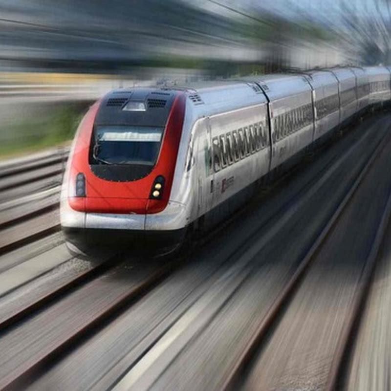 Llega el Primer tren solar comercial en Europa