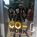 Old Conway Co-Work