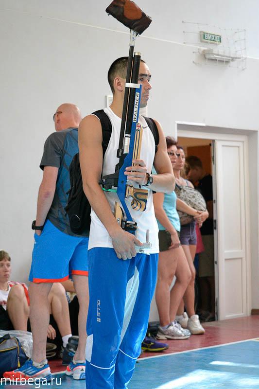 Чемпионат мира по полиатлону - 17