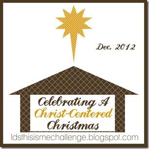 christ centered christmas copy
