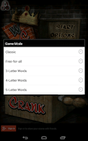 Screenshot of Word Crank: Spelling Word Game