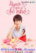 Người Yêu Bé Nhỏ - Minami's Lover