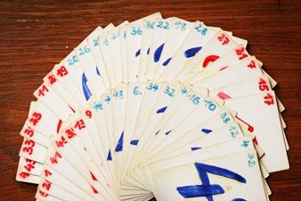 Heiße Karten 03