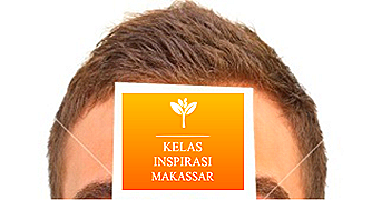 Dahi Kelas Inspirasi Makassar