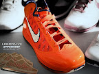 hardwood lebron7 hyperfuse 01 First Look at Nike LeBron X Low   Cavs Hardwood Classic?!
