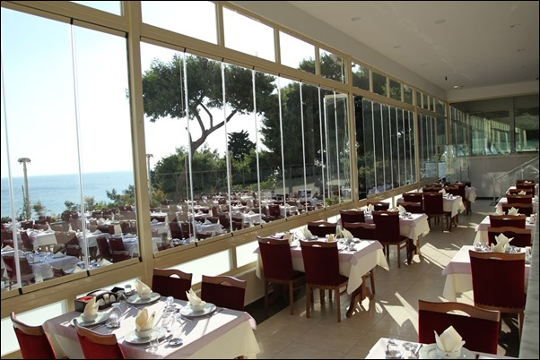 مطعم الملك اسطنبول3