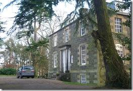 berryhill house