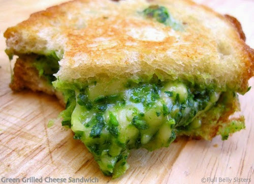 green grilled cheese edited
