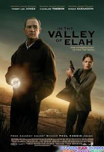 Ngày Về Sau Cuộc Chiến - In The Valley Of Elah