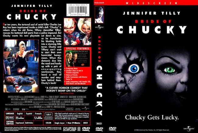 Bride of Chucky – Latino