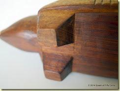armadillo underside
