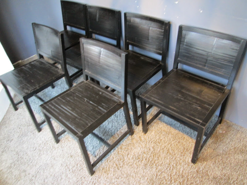 Side Chair Set