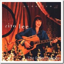 Rita Lee - Acustico