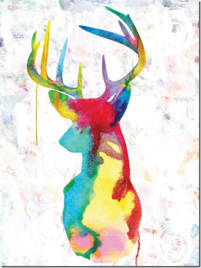 oh-deer-canvas-urban-road-colourful