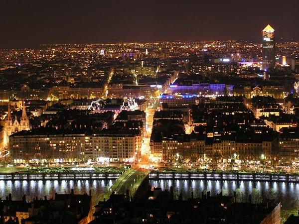 صور ليون فرنسا
