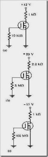 MCQs in Field-Effect Transistors (FETs) Fig. 02