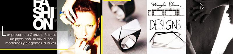 Imagen Cool Mix: Joyas atrevidas + elegantes