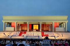 Glória Ishizaka - PL 2014 - Kyosso sai - apresentação 6 a