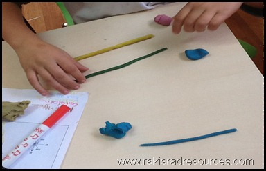 Teach economic principles like supply and demand and value to elementary school students with the game Snakes and Donuts