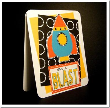 rocket blast 2