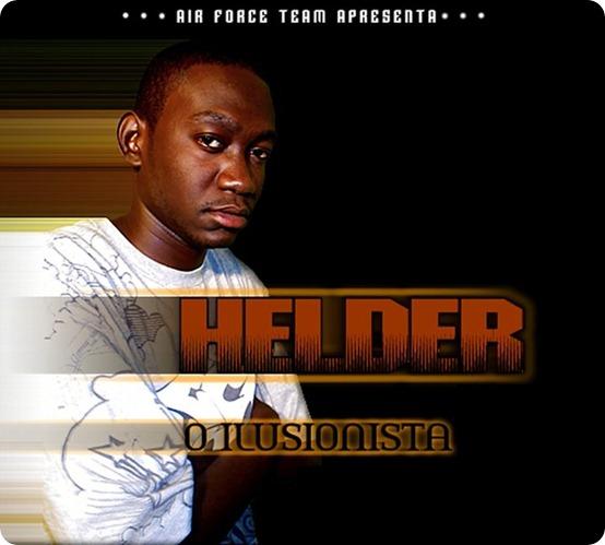 Nigga Helder II
