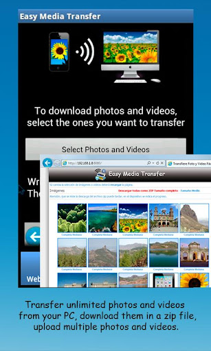 7 best Android apps to transfer files from Android to PC and other ...