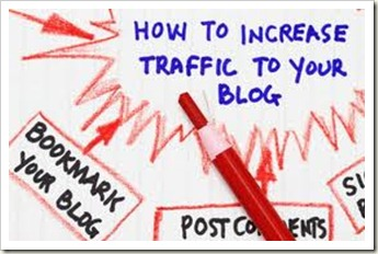 traffic without relying on google