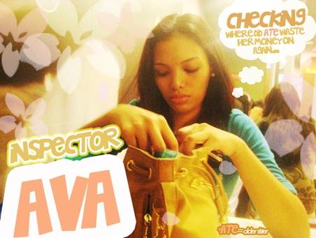 Inspector Ava