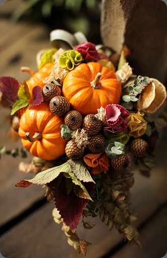 autumn_bouquet weddings by georgia