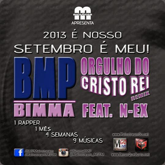 BMP - O D C R R