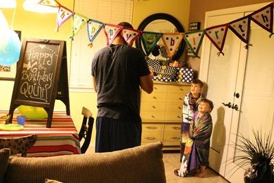 Quinn's 6th Birthday (part1) 021