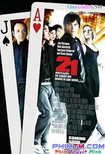 Chinh Phục Las Vegas - 21 Tập HD 1080p Full