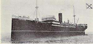 Imagen del ARANTZA MENDI (del libro de libro EL BILBAO DEL NOVECIENTOS. RIQUEZA Y PODER DE LA RIA. 1900-1923