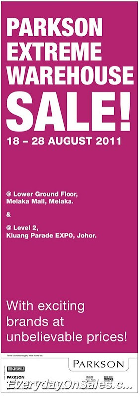 parkson-extreme-warehouse-sales-2011-EverydayOnSales-Warehouse-Sale-Promotion-Deal-Discount