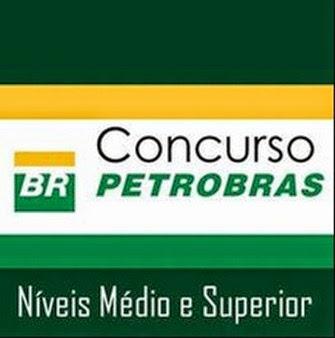 Concurso-Petrobras-2014 - Inscrição-Gabarito-Resultado Final