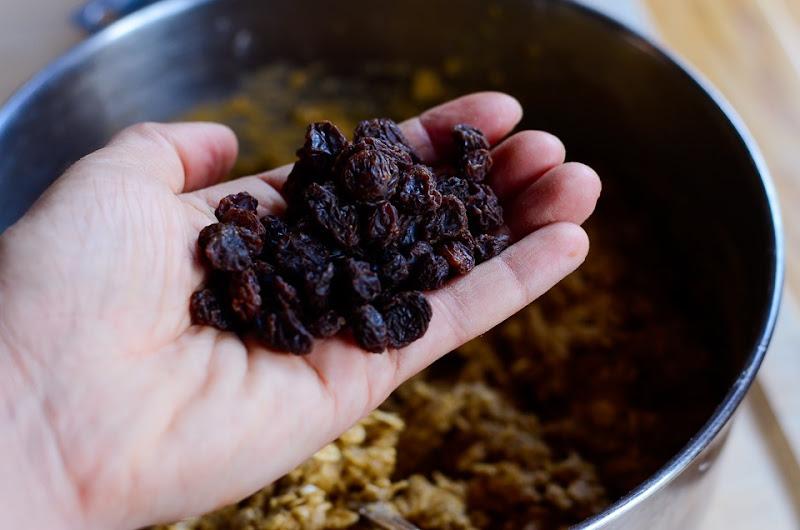 oatmeal gluten free cookies-12809