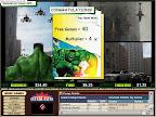 The Incredible HULK - Ultimate Revenge - MarvelSlot Machine - Online Casino