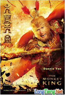 Tân Tây Du Ký (2010) - Journey To The West