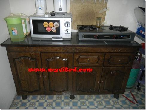 Kabinet dapur 1