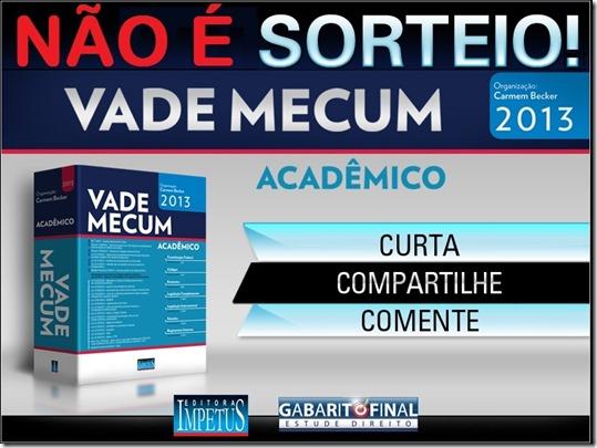 Vade Mecum Academico