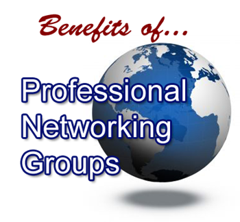 professional networking groups