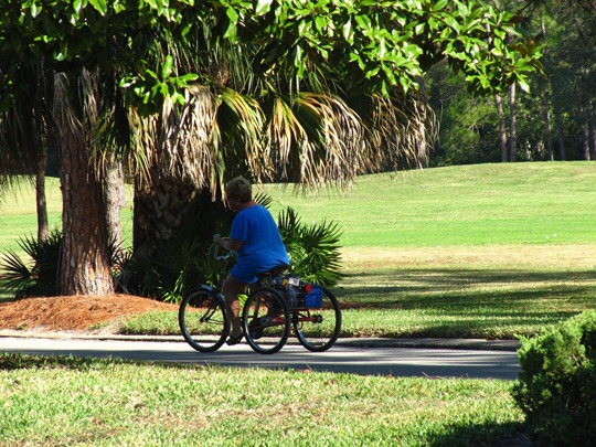 Tampa Area Planned Retirement Community