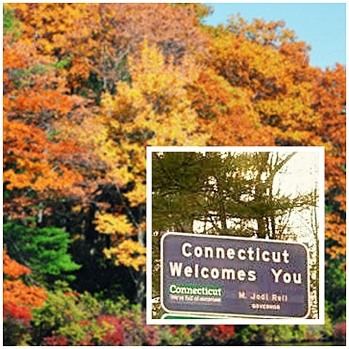 Connecticut-Welcome